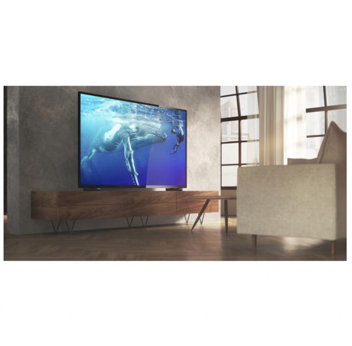 Televizor Philips 43PUS7505/12, 108 cm, Smart, 4K Ultra HD, LED, Clasa A [6]