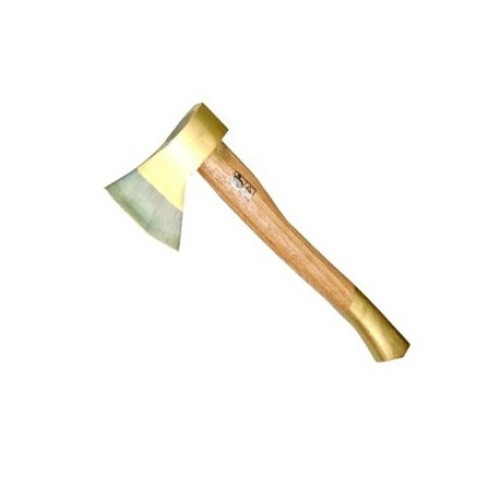 Topor forjat ,maner lemn 1250 grame [0]