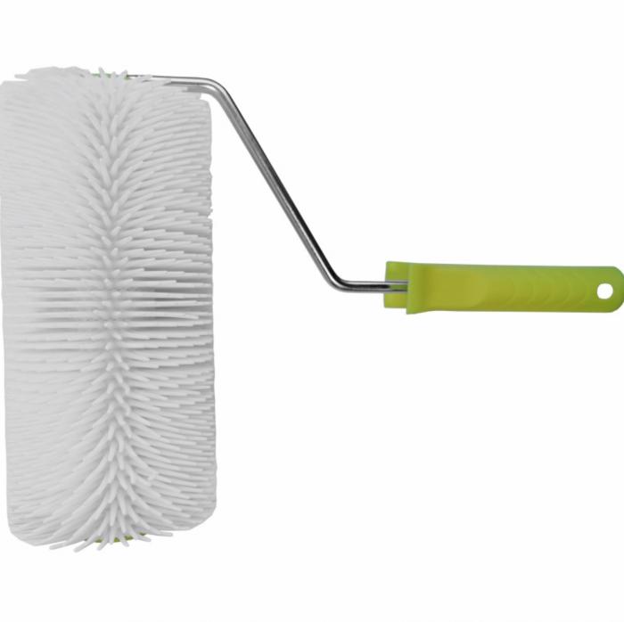 Trafalet profesional din pvc cu tepi pentru sapa 31x230 mm [0]