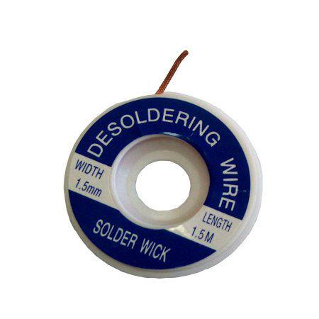 Tresa absorbanta 1,5mm/1,5m [0]