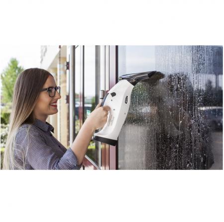 Aparat curatare ferestre SMOOTH TOUCH Teesa, alb [5]
