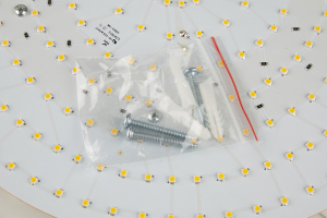 Aplica LED cu senzor IP 65 3000 K [2]