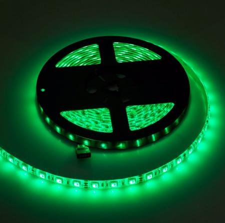 Banda LED IP65 RGB 5M Rebel [2]