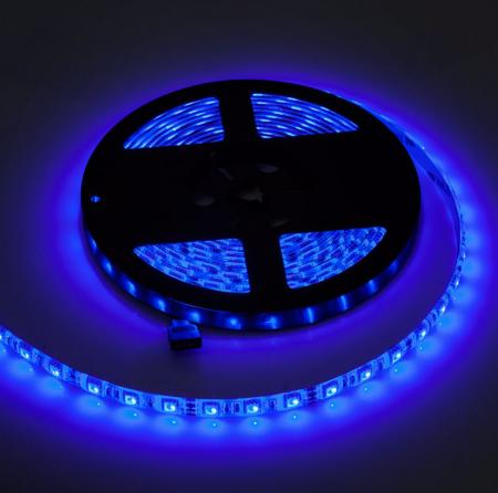 Banda LED IP65 RGB 5M Rebel [1]