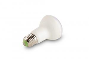 Bec LED R63, E27, 8 W, 630 lm, 2700-3200 K [0]