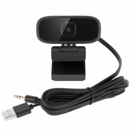 Camera Video WebCam Rebel HD 720P pentru PC sau Laptop [3]