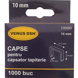 Capse pentru capsator tapiterie 10 x 11 x 0.75 MM (1000buc) [1]