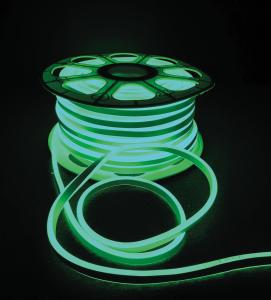 Neon Flex 92 LED Verde IP44- 1M [0]