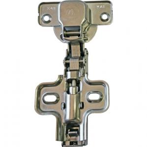 Set 2 balamale aruncatoare nichelate cu amortizor [1]