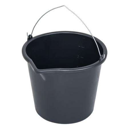 Galeata pentru mortar, 5 litri [0]