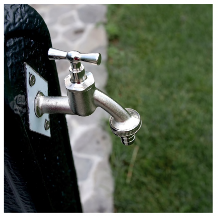 Cismea pentru gradina sau alei Strend Pro Dark Grey, 90 cm, gri inchis [3]