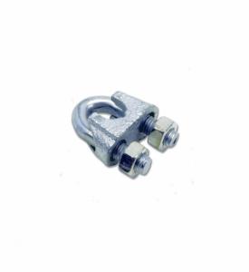 Clema mecanica pentru cablu, 6.0 MM [0]