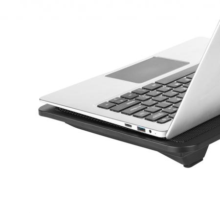 Cooler laptop 10-14 inch Rebel [2]