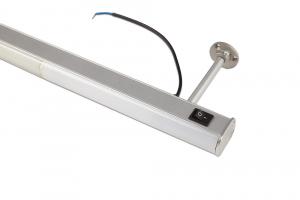 Corp iluminat fluorescent 14W cu intrerupator si balast electronic pentru mobila, dresing, etc [1]