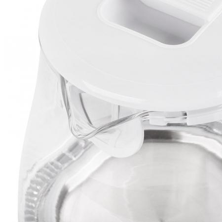 Fierbator electric fara fir Teesa TSA1030,1 l, filtru anti-calcar inclus [1]