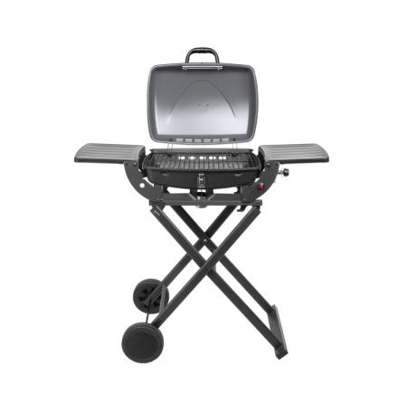 Grill gaz portabil / pliabil BBQ-1000 Teesa [4]