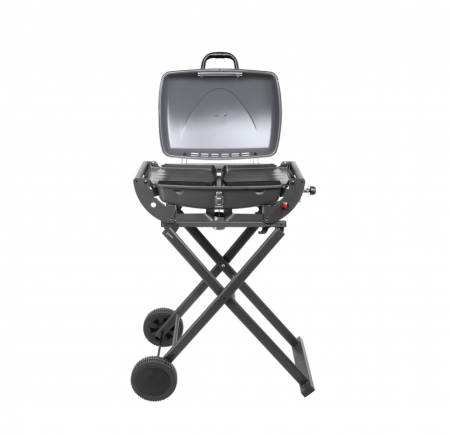 Grill gaz portabil / pliabil BBQ-1000 Teesa [2]