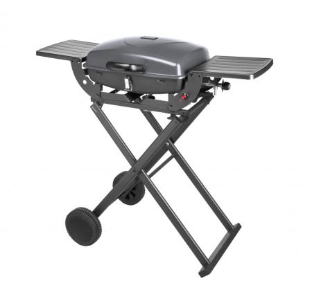 Grill gaz portabil / pliabil BBQ-1000 Teesa [0]