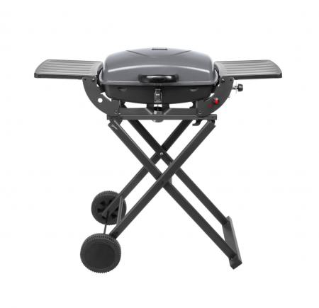 Grill gaz portabil / pliabil BBQ-1000 Teesa [3]