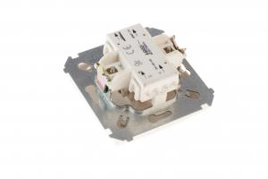 Intrerupator ST   cap cruce 10 A gama basic modul Kontakt [3]