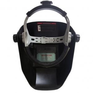 Masca de sudura optoelectronica automata, certificare EN 379:2009-07 [2]