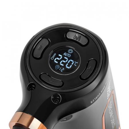Ondulator Dream Curls X600 Teesa, 9 setari temperatura [3]