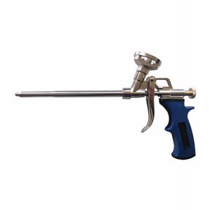 Pistol pentru spuma, 300 g,pentru operatii de etansare cu spuma poliuretanica [0]