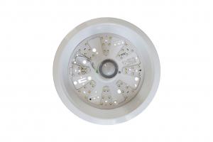 Plafoniera cu senzor de miscare 360 si modul led ,18W, 1440lm,lumina rece(6500k ) [2]