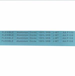 Rola abraziva, suport textil, 150 (100 mm x 50 m) [1]