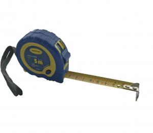Ruleta profesionala cu 2 frane si magnet, 5 M X 19 MM [2]