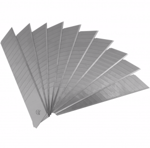 Set 10 rezerve pentru cutter 0.5x18 MM [1]