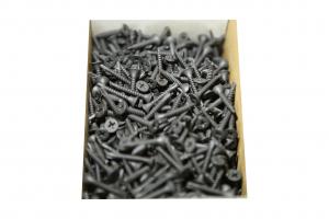 Set 1000 de bucati suruburi autoforante pentru gips carton 3.5 x 25 mm [1]