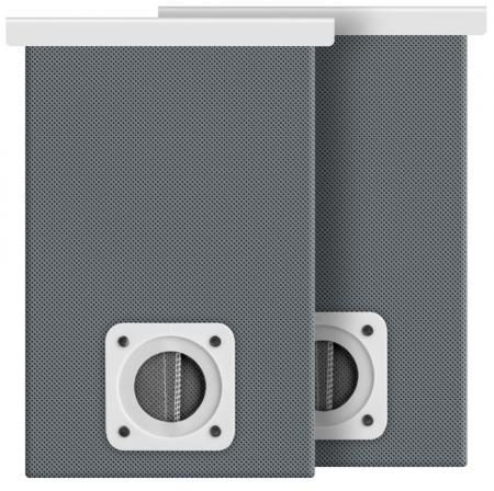 Set 2 saci aspirator REBEL RB-1065 [2]