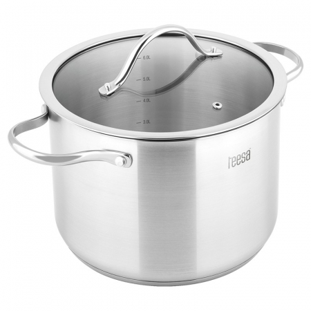 Set 3 oale inox 18/10 Teesa Cook Expert Master [6]