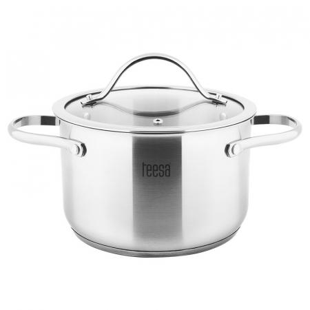 Set 3 oale inox 18/10 Teesa Cook Expert Master [2]