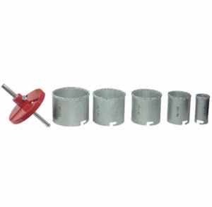 Set 7 buc , panze carbura (33, 53, 67, 73, 83 MM) [0]