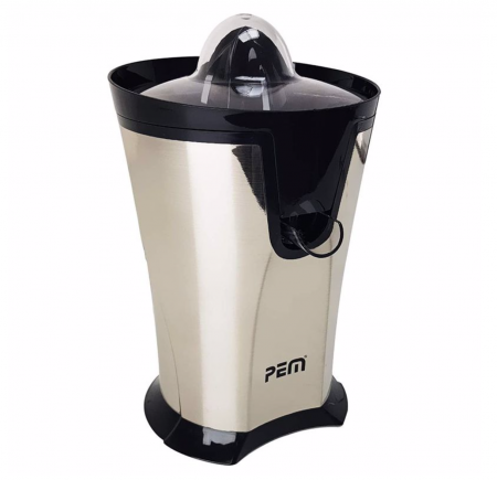 Storcator vertical pentru citrice Pem, 45 W, filtru pulpa, functie reverse [0]