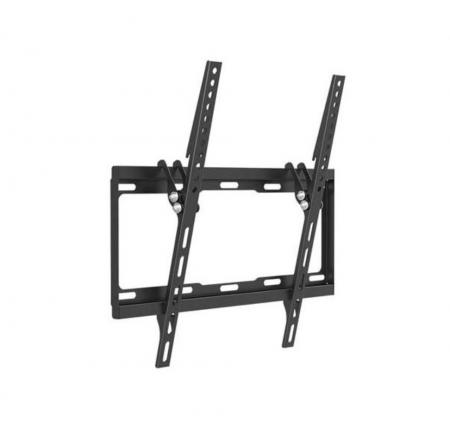 Suport TV, LCD/LED, 32 - 55 inch, cu inclinare, Negru [0]