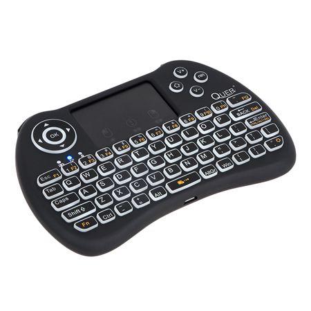 Tastatura Touchpad SMART TV BOX mini Q5 Quer [0]