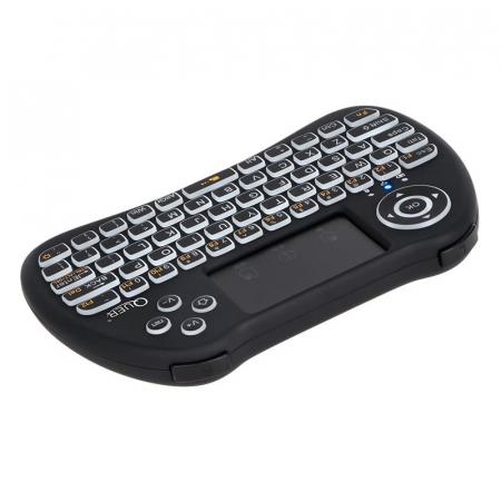 Tastatura Touchpad SMART TV BOX mini Q5 Quer [1]