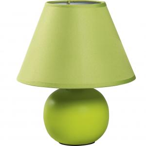 Veioza ceramica Esik , Erste, verde, FST29492 [0]