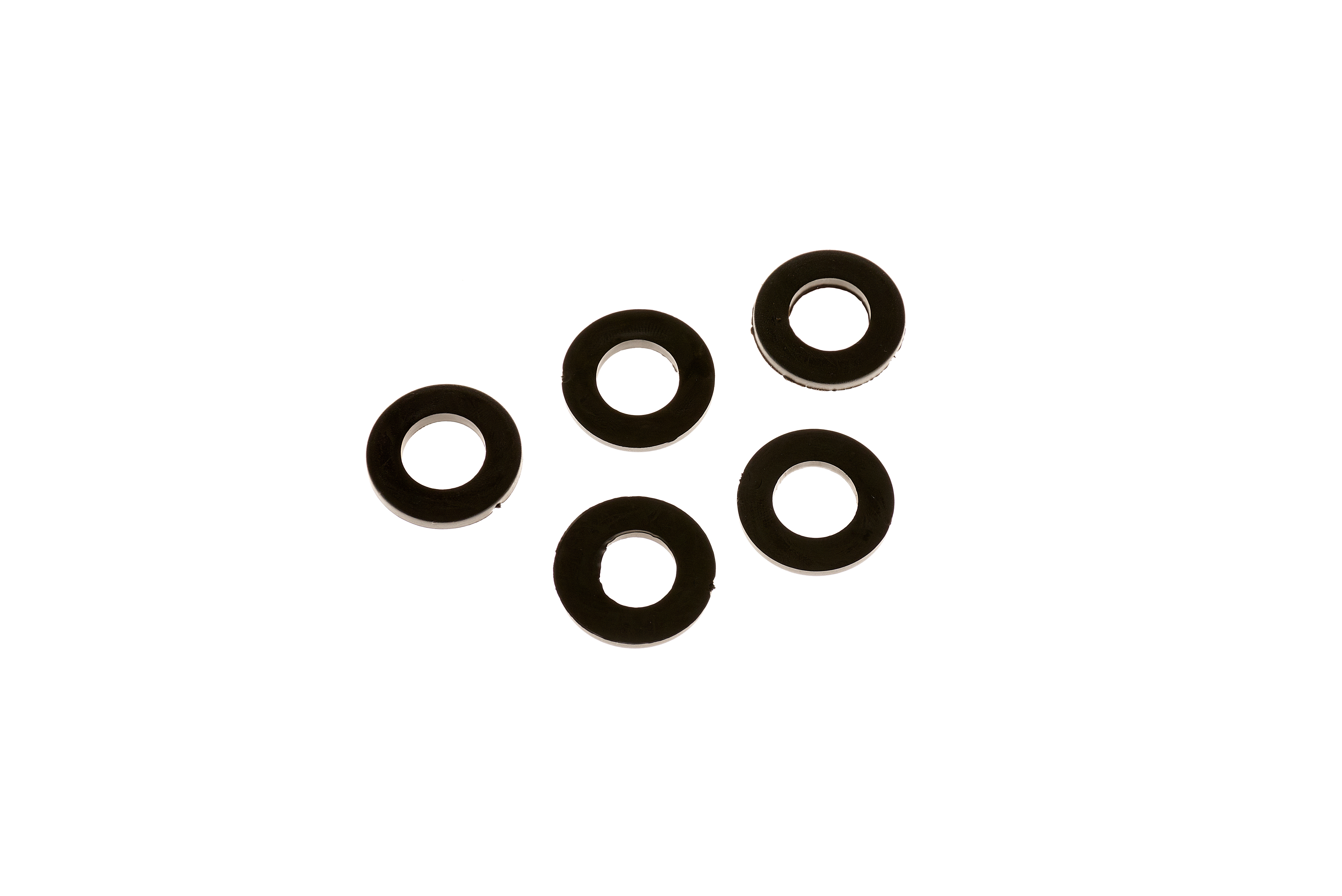 Set (5 buc) -garnitura de cauciuc 3/4 [0]