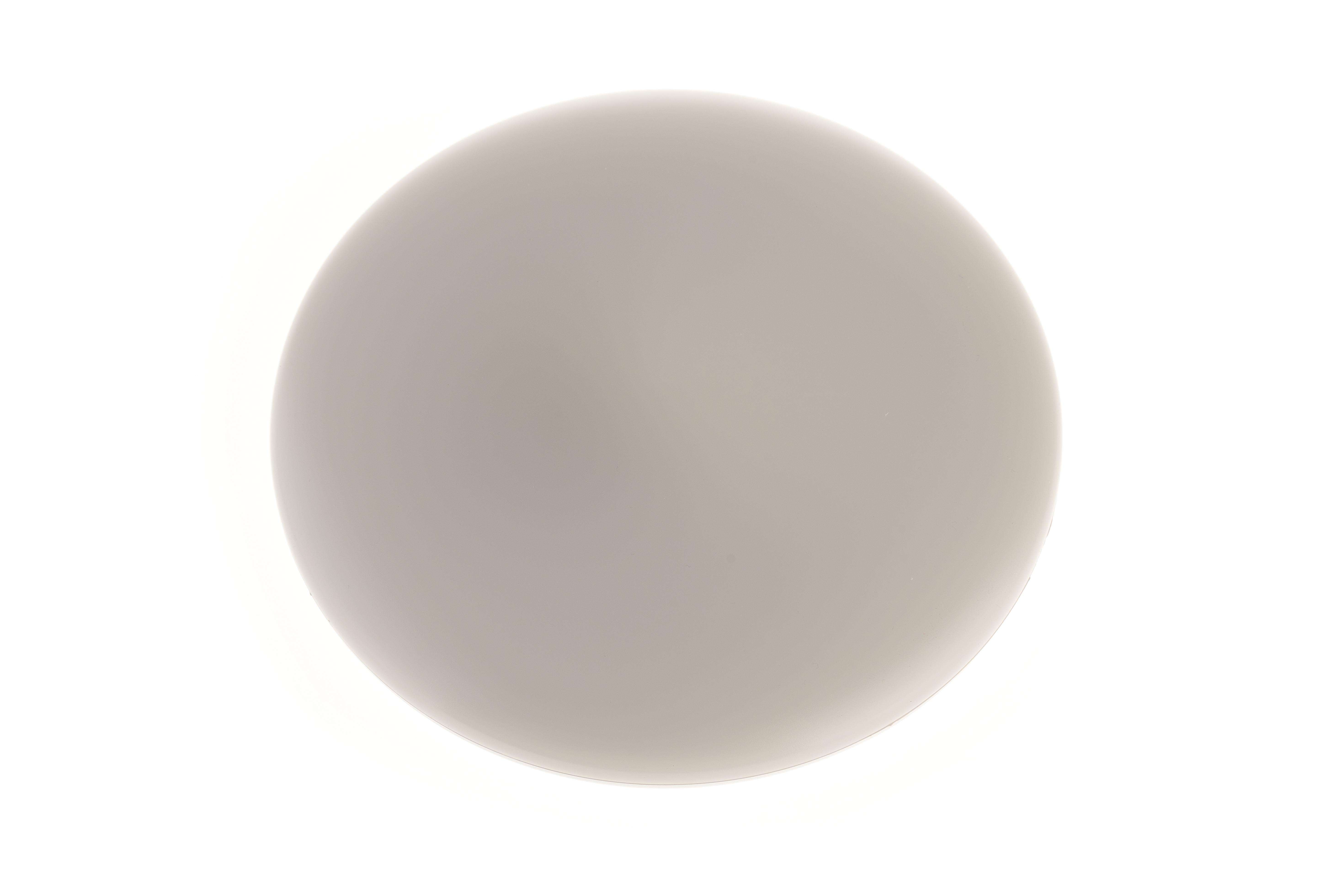 Set 5 buc plafoniera  rotunda cu led pentru bai si bucatarii18 w,1250lm , lumina neutra (lumina zilei) [1]