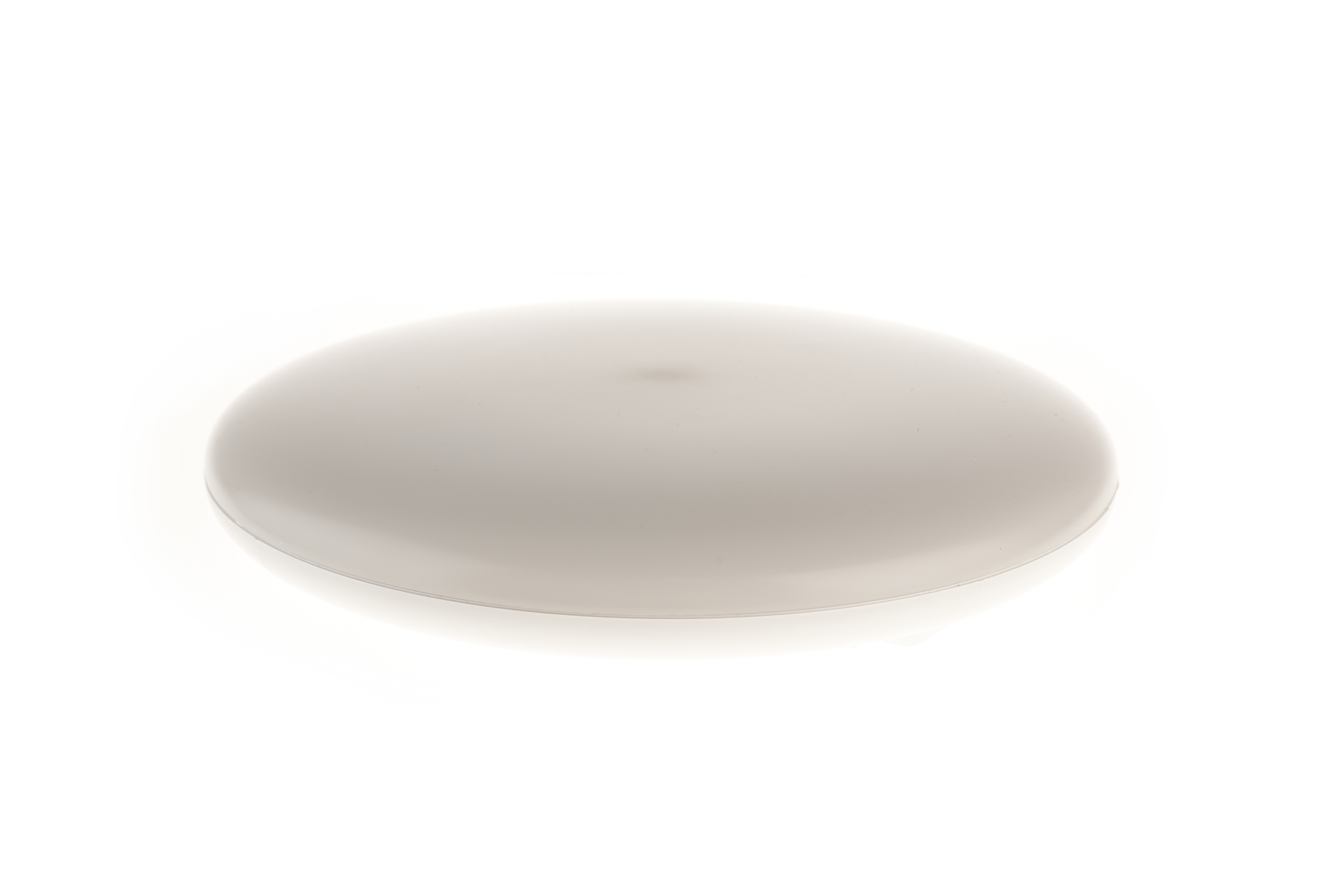 Set 5 buc plafoniera  rotunda cu led pentru bai si bucatarii18 w,1250lm , lumina neutra (lumina zilei) [0]