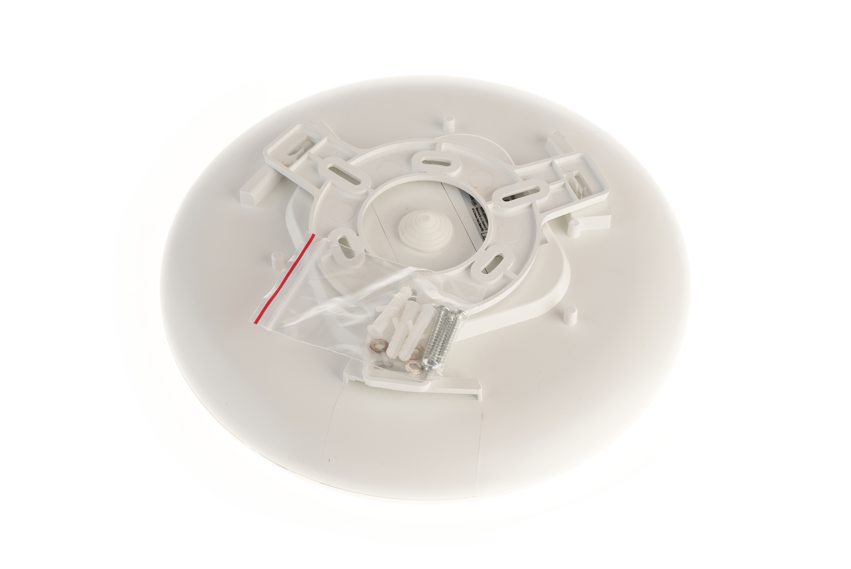 Set 5 buc plafoniera  rotunda cu led pentru bai si bucatarii18 w,1250lm , lumina neutra (lumina zilei) [2]