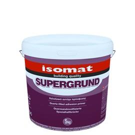Amorsa de Aderenta Pentru Realizarea Rugozitatii Suportului Supergrund, 5 kg [0]