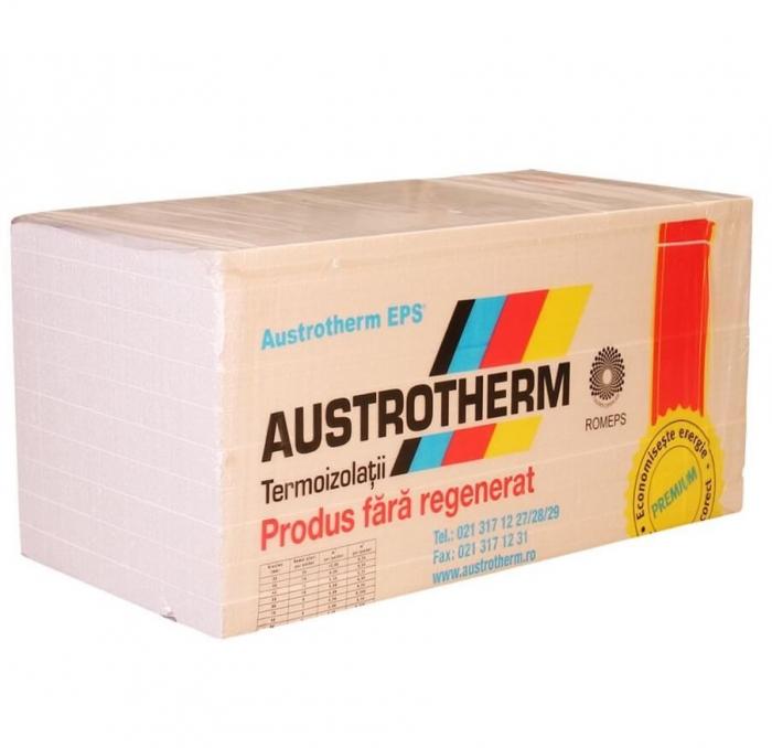 Austrotherm AF80 Polistiren Expandat EPS80 1