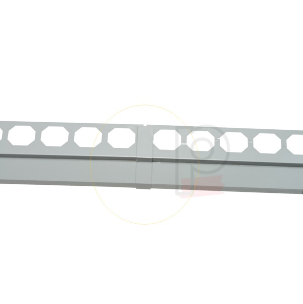 BalkonVerbinder Anthrazit - Conector Profil Picurator Balcon Antracit(1bc) [1]