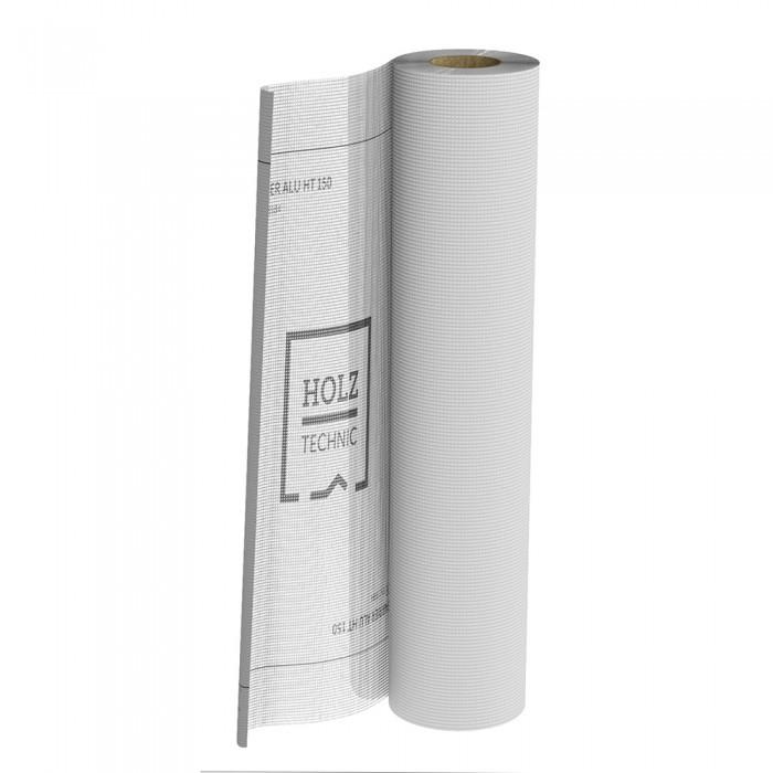 Bariera de vapori Barrier Alu HT 150, 1.5x50 m, 75mp/rola 0