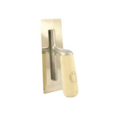 Gletiera inox Mica Aplicat Stucco 200 x 80 x 0.6 mm [0]